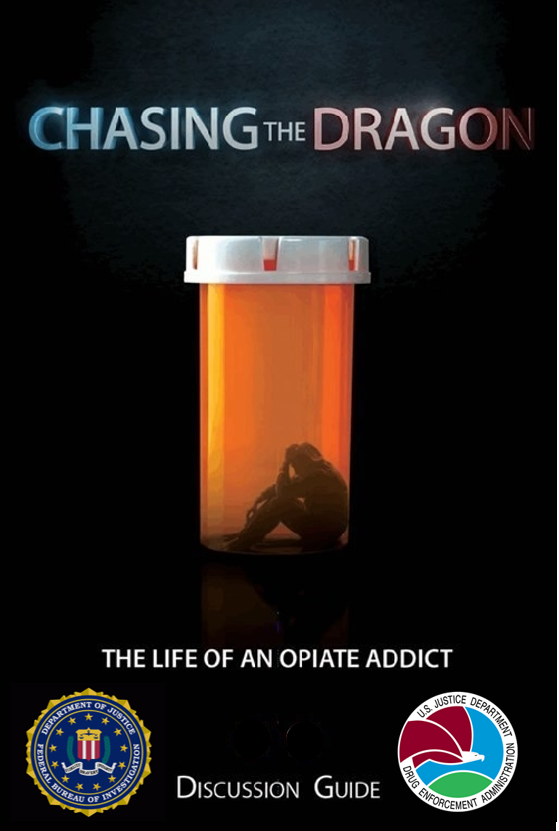 Download Chasing the Dragon Discussion Guide